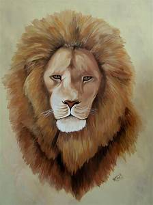 My Top Collection: Lion head pictures