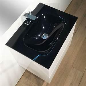 Meuble Salle De Bain Sans Vasque : meuble de salle de bain sans vasque 4 meuble salle de ~ Dailycaller-alerts.com Idées de Décoration