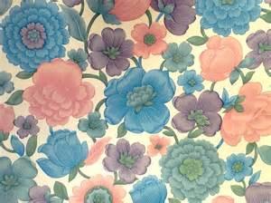 Papier Peint Anglais Fleurs by Papier Peint Anglais Fleurs