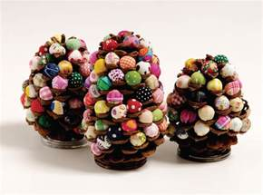 119 days till christmas pine cones favecrafts