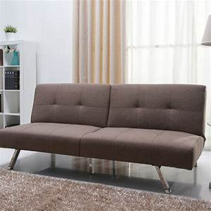 9 best futons and sofa beds 2017 stylish futons that for All modern sofa bed