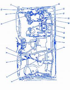 Chevrolet Avalanche 2006 Front Electrical Circuit Wiring Diagram  U00bb Carfusebox