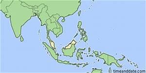 Entfernung Berechnen Städte : aktuelle ortzeit in malaysia ~ Themetempest.com Abrechnung
