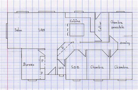 fabriquer soi meme sa cuisine comment faire le plan de sa maison