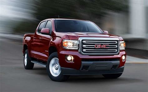 new truck models 2018 gmc canyon diesel changes specs price new truck