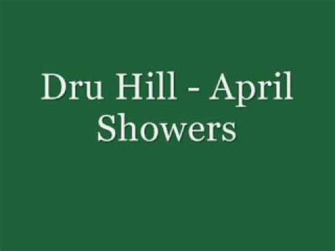 Dru Hill April Showers by 78 Best Images About Enter The Dru On Foxy