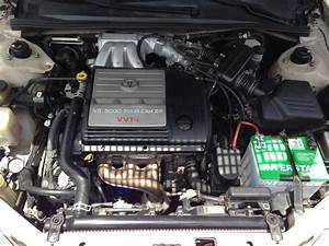2000 Toyota Avalon - Pictures
