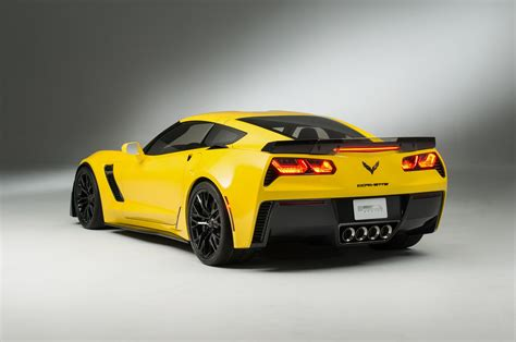 2016 Chevrolet Corvette Zr1 Price  Car Reviews