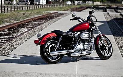 Harley Davidson 883 Iron Wallpapers Superlow Xl1200x