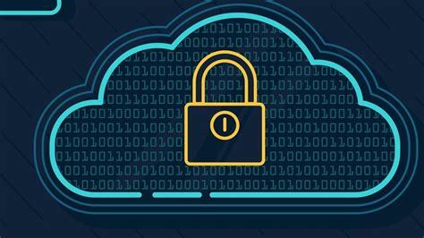 cloud security government cios lean toward cloud for security meritalk