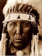 Cheyenne Indian