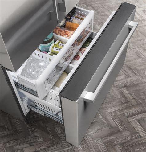 zipsnnss monogram  built  french door refrigerator monogram appliances