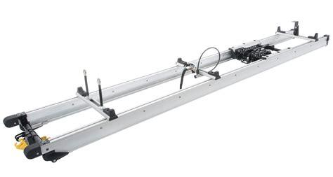 ladder rack for ohs ladder rack rltp roof rack rhino rack
