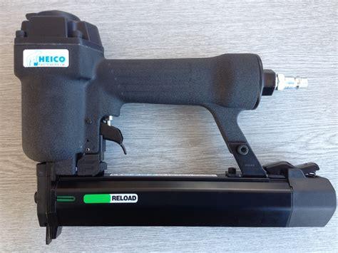 upholstery staple gun heico 3 in 1 combined upholstery staple gun brad nail gun