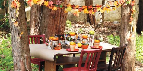 13 Fall Harvest Party Ideas For Kids
