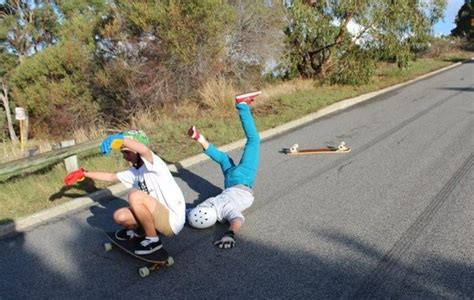 broken bones cracked skulls longboard fails cvlt nation