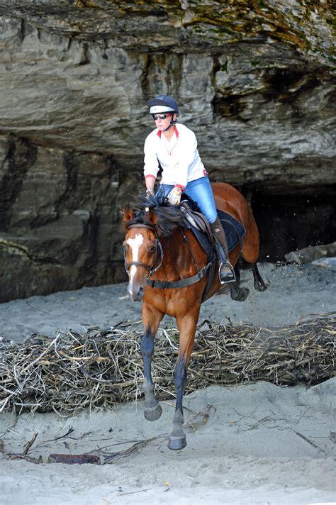 Oregon Coastal Ride, USA | Horse Riding Holidays