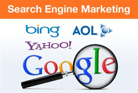 search engine marketing firm the modern approach seo merges with social media marketing