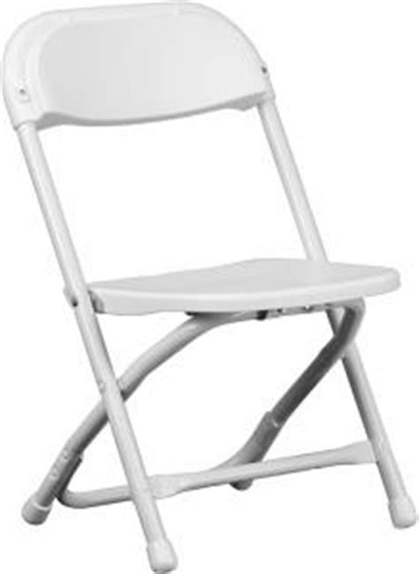 white plastic folding chair los angeles cheap