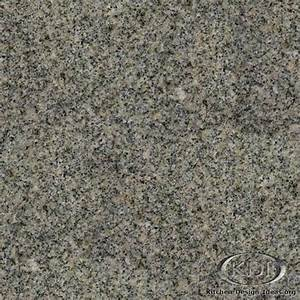 Granite Countertop Colors - Gray Granite