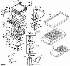 John Deere Lx279 Engine Cooling Diagram