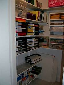 31 Simple Office Supply Closet Organization | yvotube.com