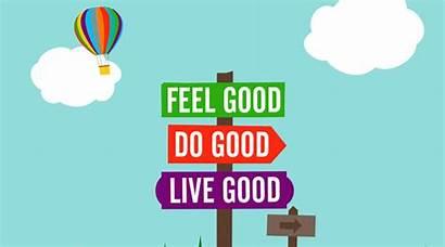 Week Feel Clipart Happy Want Feeling Positive