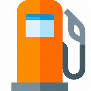 IconExperience » G-Collection » Fuel Dispenser Icon