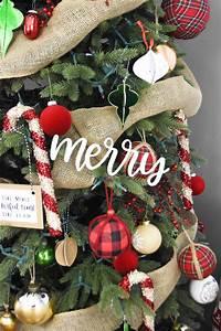 Diy, Christmas, Tree, Ornaments, -, Cricut, Maker