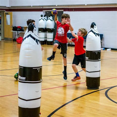 air body junior indoor mgt sports gmbh air body