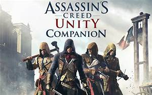 » Assassin's Creed Unity: Companion-App steht zum Download ...
