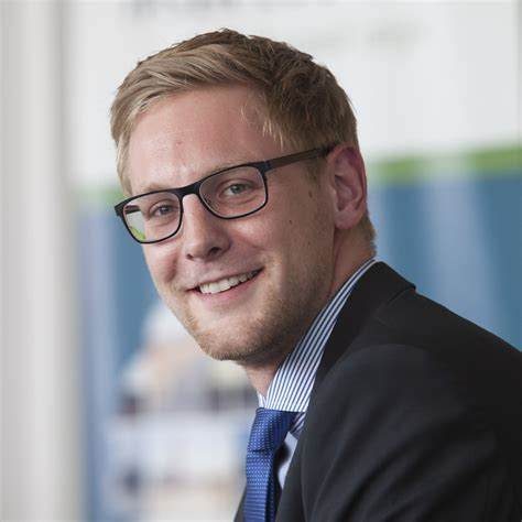 Johannes Schmidt - Business Development Manager - Gebrüder ...