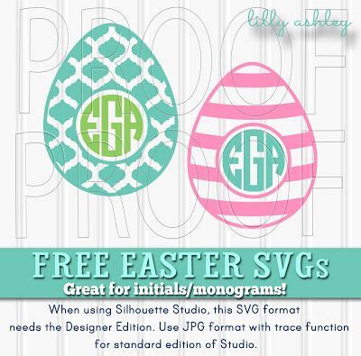 This pretty set of spring wreath free monogram frame svg files is easy to cut and ready for i've also included the spring wreath free monogram frame svg files with an offset, perfect for print & cut stickers on your silhouette cameo / portrait. 345 best Silhouette Cameo images on Pinterest