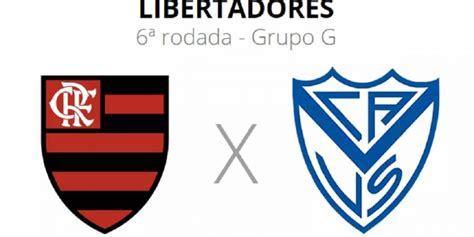 Flamengo x Vélez Sarsfield: onde assistir, horário ...