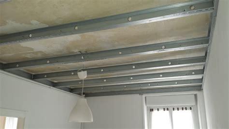 isolation phonique plafond suspendu 28 images comment poser un faux plafond placo