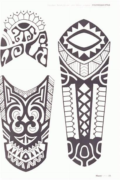 Tattoos Polynesian Tattoo Maori Mywebtrend