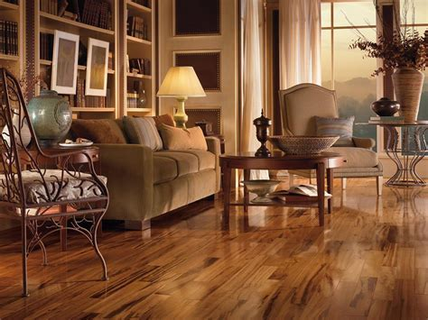 Armstrong Flooring: A Leading Healthy Wood Floor