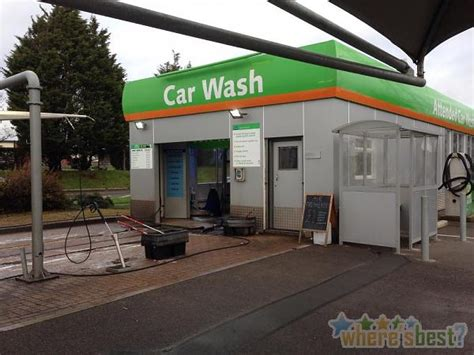 Imo Car Wash, Albany Park, Cabot Lane, Poole, Dorset, Bh17 7bx