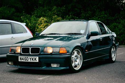 1995 Bmw 325 Tds Se