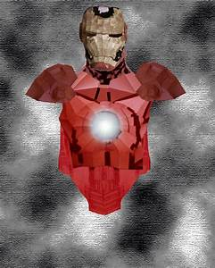 iron man suit papercraft – sisnetusa.com