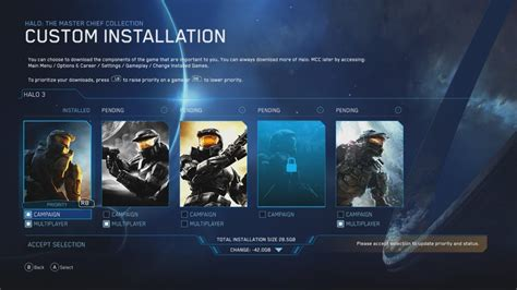 is halo the master chief collection worth returning to windows central