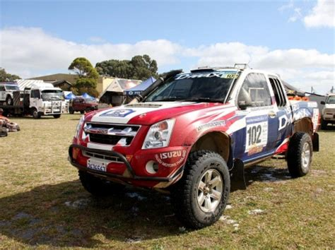 Isuzu Backgrounds by Isuzu D Max Auto Racing Sports Background Wallpapers