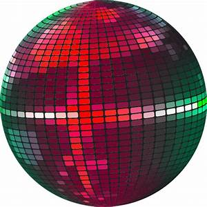 Disco Ball Picture - ClipArt Best