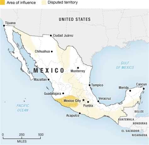mexican drug cartels npr