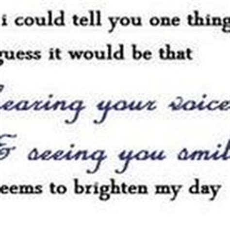 U Brighten My Day Quotes