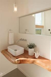 Waschbecken Auf Holzplatte : die besten 25 mini waschbecken ideen auf pinterest mini waschbecken g ste wc ~ Sanjose-hotels-ca.com Haus und Dekorationen