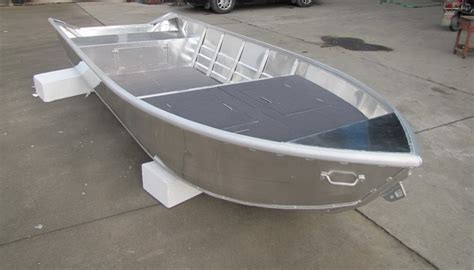 All Welded Aluminum Boats by Fishing Boats Welded Aluminum Boats