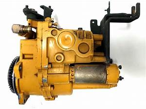 Cat 3116 Diesel Fuel Injection Pump
