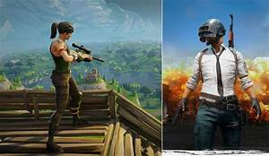 PUBG Vs Fortnite Why Epic Games39 Battle Royale Is Winning The Controller People