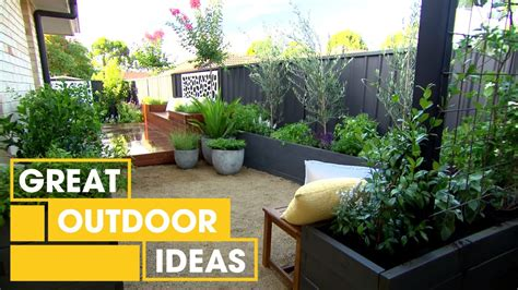 How To Build The Perfect Share Garden  Outdoor Great